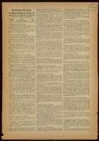 Deutsches Nachrichtenbüro. 5 Jahrg., Nr. 112, 1938 January 25, Vormittags-Ausgabe