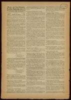Deutsches Nachrichtenbüro. 5 Jahrg., Nr. 115, 1938 January 25, Abend- und Nacht-Ausgabe