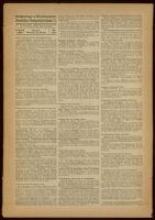 Deutsches Nachrichtenbüro. 5 Jahrg., Nr. 119, 1938 January 26, Nachmittags- und Abend-Ausgabe