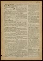 Deutsches Nachrichtenbüro. 5 Jahrg., Nr. 134, 1938 January 29, Vormittags-Ausgabe