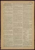 Deutsches Nachrichtenbüro. 5 Jahrg., Nr. 136, 1938 January 29, Nachmittags-Ausgabe