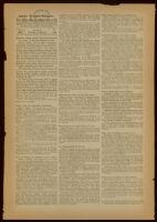 Deutsches Nachrichtenbüro. 5 Jahrg., Nr. 179, 1938 February 8, Zweite Morgen-Ausgabe