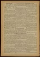 Deutsches Nachrichtenbüro. 5 Jahrg., Nr. 187, 1938 February 9, Nacht-Ausgabe