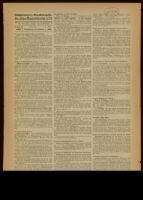 Deutsches Nachrichtenbüro. 5 Jahrg., Nr. 201, 1938 February 12, Nachmittags- und Abend-Ausgabe