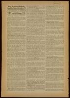 Deutsches Nachrichtenbüro. 5 Jahrg., Nr. 219, 1938 February 17, Erste Vormittags-Ausgabe