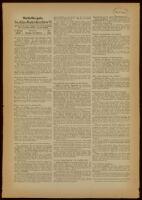 Deutsches Nachrichtenbüro. 5 Jahrg., Nr. 234, 1938 February 18, Nacht-Ausgabe