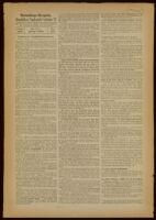 Deutsches Nachrichtenbüro. 5 Jahrg., Nr. 317, 1938 March 4, Vormittags-Ausgabe