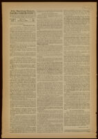 Deutsches Nachrichtenbüro. 5 Jahrg., Nr. 341, 1938 March 8, Erste Vormittags-Ausgabe