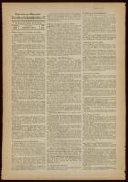Deutsches Nachrichtenbüro. 5 Jahrg., Nr. 348, 1938 March 9, Vormittags-Ausgabe