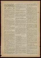 Deutsches Nachrichtenbüro. 5 Jahrg., Nr. 398, 1938 March 15, Erste Vormittags-Ausgabe