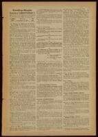 Deutsches Nachrichtenbüro. 5 Jahrg., Nr. 435, 1938 March 19, Vormittags-Ausgabe