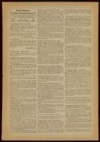 Deutsches Nachrichtenbüro. 5 Jahrg., Nr. 459, 1938 March 23, Nacht-Ausgabe