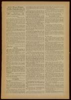 Deutsches Nachrichtenbüro. 5 Jahrg., Nr. 461, 1938 March 24, Zweite Morgen-Ausgabe