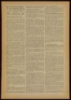 Deutsches Nachrichtenbüro. 5 Jahrg., Nr. 462, 1938 March 24, Erste Vormittags-Ausgabe