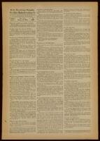Deutsches Nachrichtenbüro. 5 Jahrg., Nr. 468, 1938 March 25, Erste Vormittags-Ausgabe