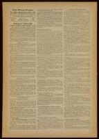 Deutsches Nachrichtenbüro. 5 Jahrg., Nr. 470, 1938 March 25, Erste Mittags-Ausgabe