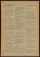 Deutsches Nachrichtenbüro. 5 Jahrg., Nr. 475, 1938 March 26, Erste Morgen-Ausgabe