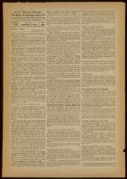 Deutsches Nachrichtenbüro. 5 Jahrg., Nr. 520, 1938 March 31, Zweite Morgen-Ausgabe
