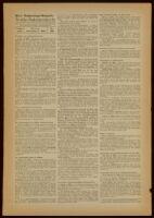 Deutsches Nachrichtenbüro. 5 Jahrg., Nr. 525, 1938 March 31, Erste Nachmittags-Ausgabe