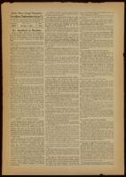 Deutsches Nachrichtenbüro. 5 Jahrg., Nr. 531, 1938 April 1, Erste Vormittags-Ausgabe