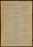 Deutsches Nachrichtenbüro. 5 Jahrg., Nr. 532, 1938 April 1, Zweite Vormittags-Ausgabe