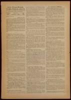 Deutsches Nachrichtenbüro. 5 Jahrg., Nr. 538, 1938 April 2, Zweite Morgen-Ausgabe
