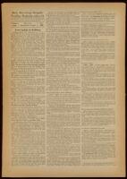Deutsches Nachrichtenbüro. 5 Jahrg., Nr. 539, 1938 April 2, Erste Vormittags-Ausgabe