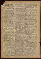 Deutsches Nachrichtenbüro. 5 Jahrg., Nr. 664, 1938 April 23, Vormittags-Ausgabe