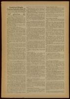 Deutsches Nachrichtenbüro. 5 Jahrg., Nr. 674, 1938 April 25, Nachmittags-Ausgabe