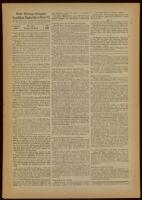 Deutsches Nachrichtenbüro. 5 Jahrg., Nr. 700, 1938 April 29, Erste Mittags-Ausgabe