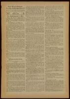 Deutsches Nachrichtenbüro. 5 Jahrg., Nr. 722, 1938 May 2, Erste Morgen-Ausgabe