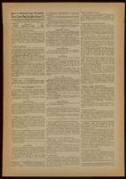 Deutsches Nachrichtenbüro. 5 Jahrg., Nr. 742, 1938 May 4, Zweite Nachmittags-Ausgabe