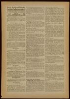 Deutsches Nachrichtenbüro. 5 Jahrg., Nr. 748, 1938 May 5, Zweite Vormittags-Ausgabe
