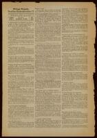 Deutsches Nachrichtenbüro. 5 Jahrg., Nr. 803, 1938 May 14, Mittags-Ausgabe