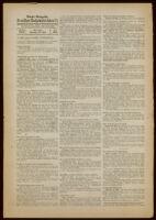 Deutsches Nachrichtenbüro. 5 Jahrg., Nr. 854, 1938 May 23, Nacht-Ausgabe