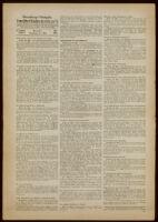 Deutsches Nachrichtenbüro. 5 Jahrg., Nr. 856, 1938 May 24, Vortmittags-Ausgabe