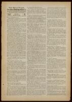 Deutsches Nachrichtenbüro. 5 Jahrg., Nr. 872, 1938 May 27, Erste Mittags-Ausgabe
