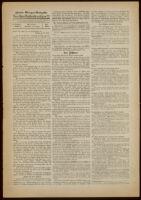 Deutsches Nachrichtenbüro. 5 Jahrg., Nr. 955, 1938 June 13, Zweite Morgen-Ausgabe