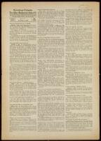Deutsches Nachrichtenbüro. 5 Jahrg., Nr. 1076, 1938 July 5, Vormittags-Ausgabe