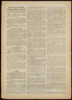 Deutsches Nachrichtenbüro. 5 Jahrg., Nr. 1105, 1938 July 11, Zweite Morgen-Ausgabe