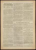Deutsches Nachrichtenbüro. 5 Jahrg., Nr. 1106, 1938 July 11, Dritte Morgen-Ausgabe