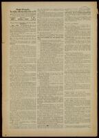 Deutsches Nachrichtenbüro. 5 Jahrg., Nr. 1213, 1938 August 1, Nacht-Ausgabe