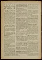 Deutsches Nachrichtenbüro. 5 Jahrg., Nr. 1220, 1938 August 3, Vormittags-Ausgabe