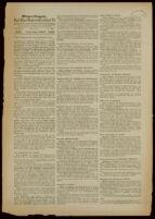 Deutsches Nachrichtenbüro. 5 Jahrg., Nr. 1224, 1938 August 4, Morgen-Ausgabe