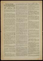 Deutsches Nachrichtenbüro. 5 Jahrg., Nr. 1246, 1938 August 9, Vormittags-Ausgabe
