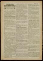 Deutsches Nachrichtenbüro. 5 Jahrg., Nr. 1255, 1938 August 11, Vormittags-Ausgabe