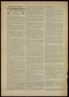 Deutsches Nachrichtenbüro. 5 Jahrg., Nr. 1259, 1938 August 11, Erste Morgen-Ausgabe