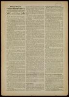 Deutsches Nachrichtenbüro. 5 Jahrg., Nr. 1263, 1938 August 12, Mittags-Ausgabe