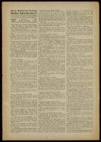 Deutsches Nachrichtenbüro. 5 Jahrg., Nr. 1315, 1938 August 22, Zweite Nachmittags-Ausgabe