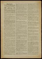 Deutsches Nachrichtenbüro. 5 Jahrg., Nr. 1317, 1938 August 22, Nacht-Ausgabe